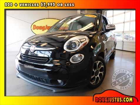 2014 Fiat 500L Lounge in Airport Motor Mile ( Metro Knoxville ), TN