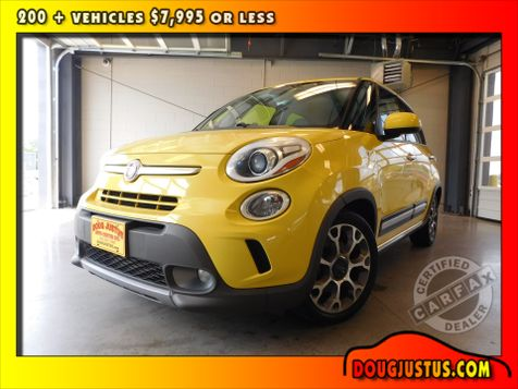2014 Fiat 500L Trekking in Airport Motor Mile ( Metro Knoxville ), TN