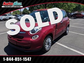 2014 Fiat 500L Easy in Albuquerque, New Mexico 87109