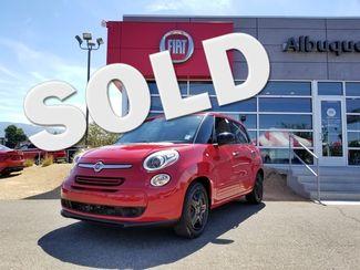 2014 Fiat 500L Pop in Albuquerque New Mexico, 87109