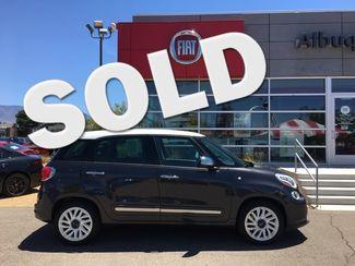 2014 Fiat 500L Lounge in Albuquerque New Mexico, 87109