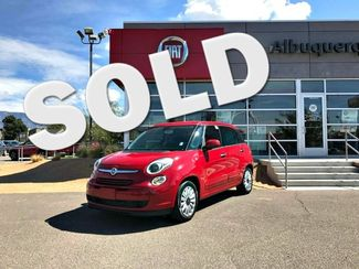 2014 Fiat 500L Easy in Albuquerque New Mexico, 87109
