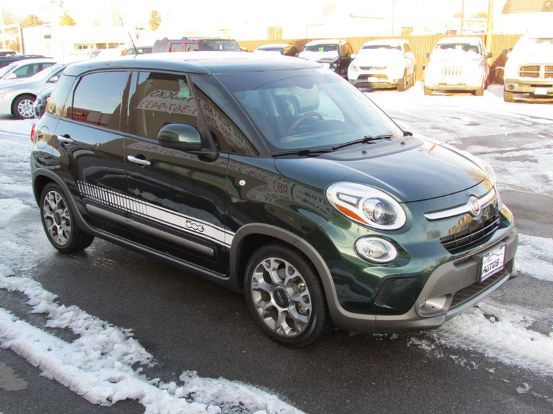 2014 Fiat 500L Trekking  city Utah  Autos Inc  in , Utah