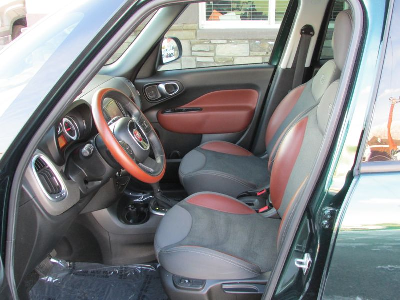2014 Fiat 500L Trekking  city Utah  Autos Inc  in , Utah