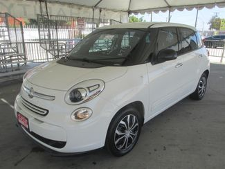 2014 Fiat 500L Pop Gardena, California