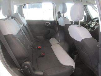 2014 Fiat 500L Pop Gardena, California 12