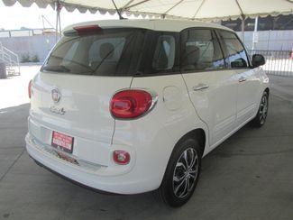 2014 Fiat 500L Pop Gardena, California 2