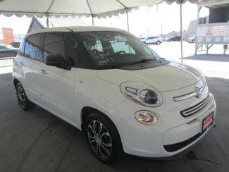 2014 Fiat 500L Pop Gardena, California 3