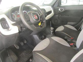 2014 Fiat 500L Pop Gardena, California 4