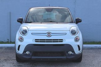 2014 Fiat 500L Trekking Hollywood, Florida 39