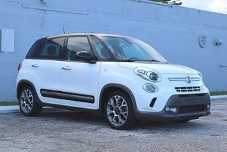 2014 Fiat 500L Trekking Hollywood, Florida 32
