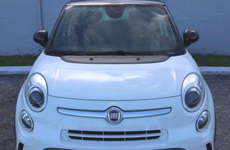 2014 Fiat 500L Trekking Hollywood, Florida 40