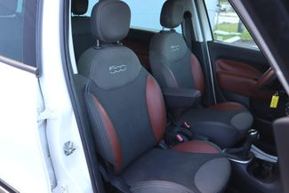 2014 Fiat 500L Trekking Hollywood, Florida 28