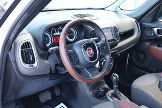 2014 Fiat 500L Trekking Hollywood, Florida 14