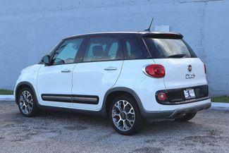 2014 Fiat 500L Trekking Hollywood, Florida 7