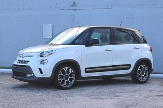 2014 Fiat 500L Trekking Hollywood, Florida 38