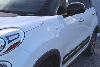 2014 Fiat 500L Trekking Hollywood, Florida 11