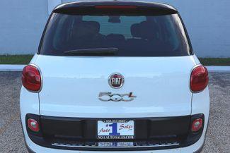 2014 Fiat 500L Trekking Hollywood, Florida 42