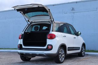 2014 Fiat 500L Trekking Hollywood, Florida 33