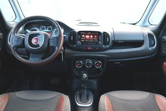 2014 Fiat 500L Trekking Hollywood, Florida 22