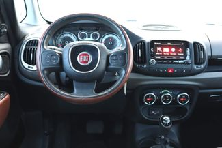 2014 Fiat 500L Trekking Hollywood, Florida 17