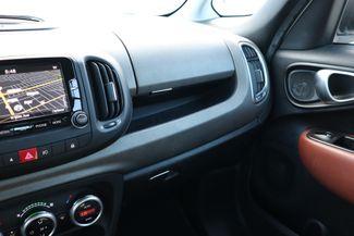 2014 Fiat 500L Trekking Hollywood, Florida 35