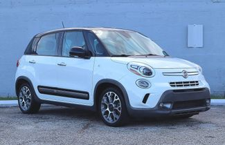 2014 Fiat 500L Trekking Hollywood, Florida 1