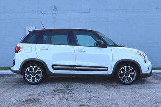 2014 Fiat 500L Trekking Hollywood, Florida 3
