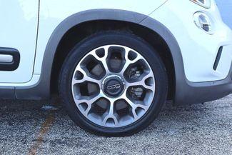 2014 Fiat 500L Trekking Hollywood, Florida 37