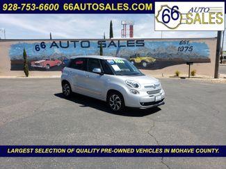 2014 Fiat 500L Lounge in Kingman, Arizona 86401
