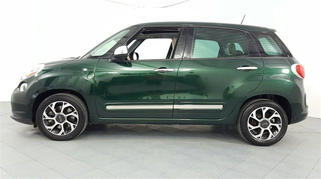 2014 Fiat 500L Lounge in McKinney, Texas 75070