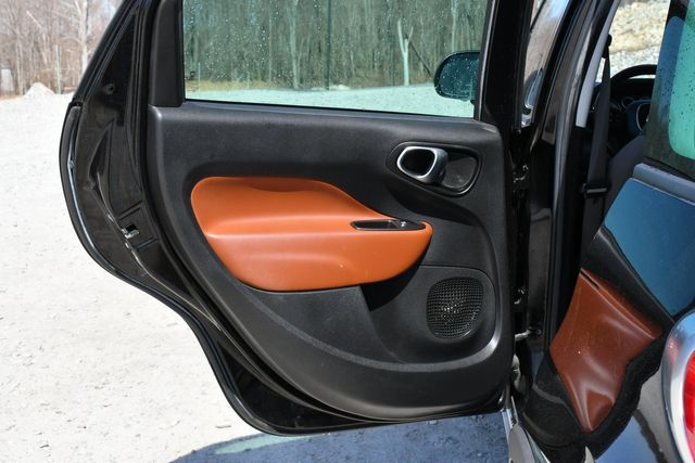 2014 Fiat 500L Trekking Naugatuck, Connecticut 15