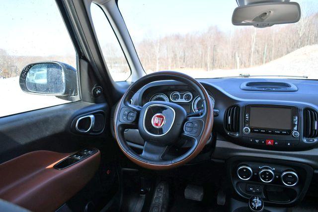 2014 Fiat 500L Trekking Naugatuck, Connecticut 18
