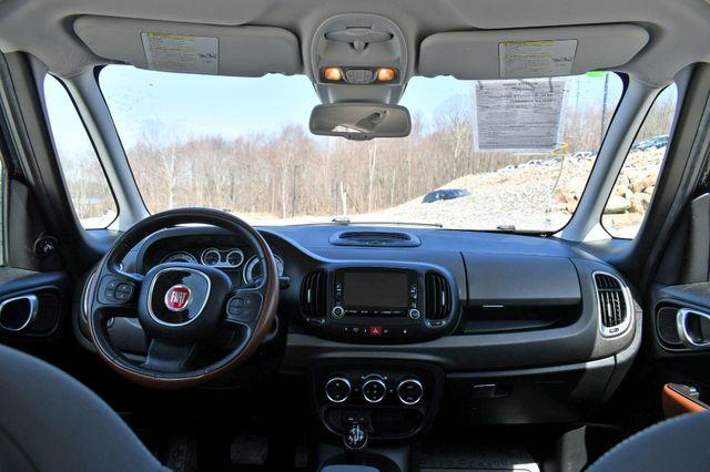 2014 Fiat 500L Trekking Naugatuck, Connecticut 19