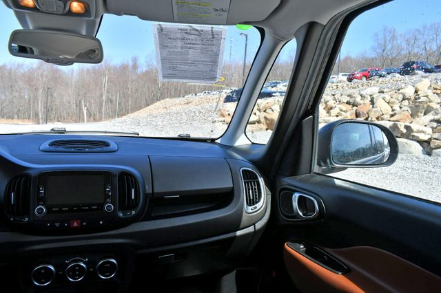 2014 Fiat 500L Trekking Naugatuck, Connecticut 20