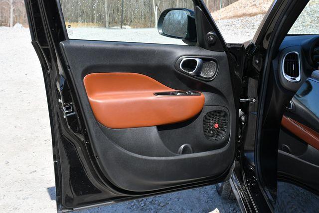 2014 Fiat 500L Trekking Naugatuck, Connecticut 21