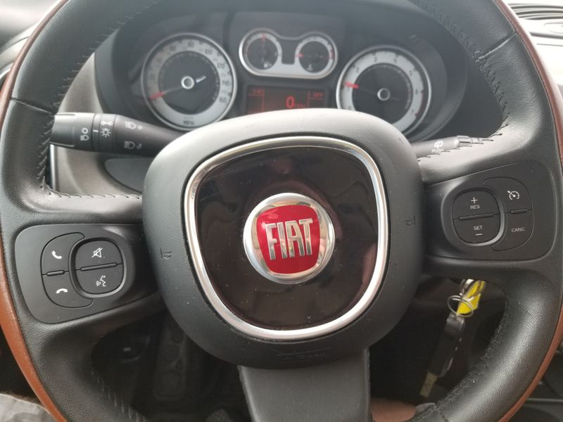 2014 Fiat 500L Trekking  in , Ohio