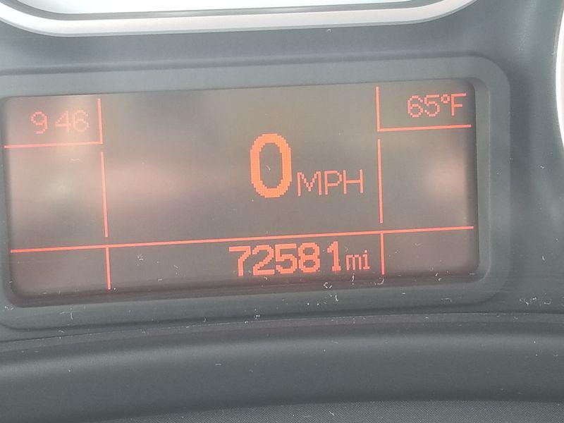 2014 Fiat 500L Trekking  in , Ohio