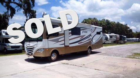 2013 Fleetwood STORM 32 BH  BUNKHOUSE in Palmetto, FL