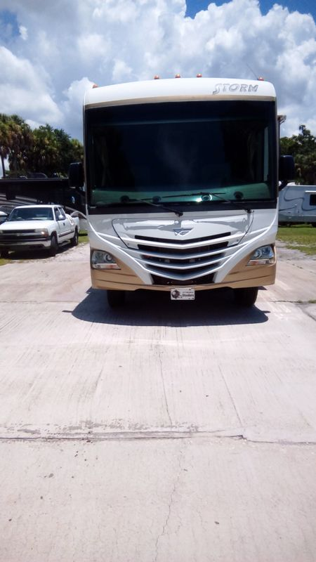 2013 Fleetwood STORM 32 BH  BUNKHOUSE  city FL  Manatee RV  in Palmetto, FL