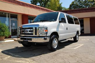 2014 Ford 12 Pass. XLT Charlotte, North Carolina