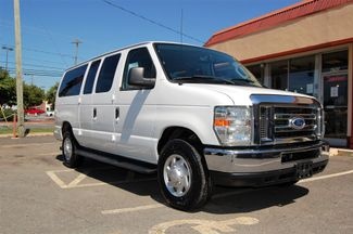 2014 Ford 12 Pass. XLT Charlotte, North Carolina 1
