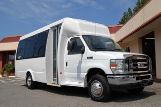 2014 Ford 15 Pass Mini Bus Charlotte, North Carolina 1