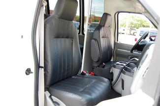 2014 Ford 15 Pass Mini Bus Charlotte, North Carolina 7