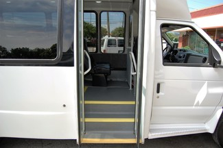 2014 Ford 15 Pass Mini Bus Charlotte, North Carolina 8
