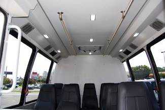 2014 Ford 15 Pass Mini Bus Charlotte, North Carolina 10