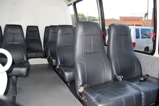 2014 Ford 15 Pass Mini Bus Charlotte, North Carolina 12