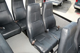 2014 Ford 15 Pass Mini Bus Charlotte, North Carolina 16