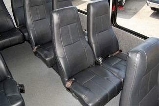 2014 Ford 15 Pass Mini Bus Charlotte, North Carolina 17