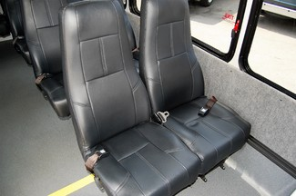 2014 Ford 15 Pass Mini Bus Charlotte, North Carolina 18